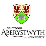 Logo Aberystwyth University